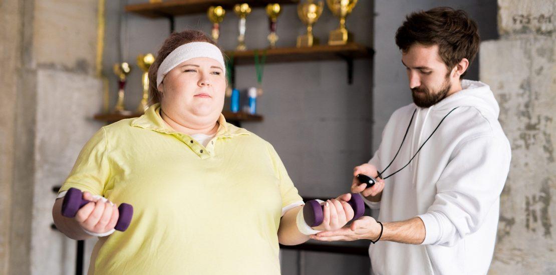 centre d'obésité